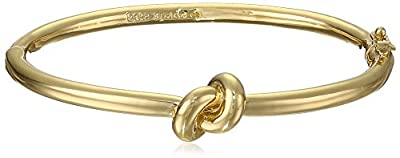 "kate spade new york ""Sailor's Knot"" Bangle Bracelet"