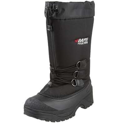 Baffin Men's Arctic Snow Boot,Black,7 M US