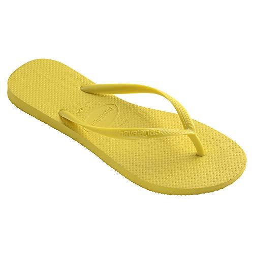 Unisex Havaianas Adulto Yellow Para Chanclas qwwS8