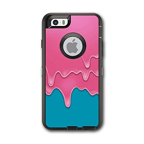 iphone 6 ice cream drip case - 2
