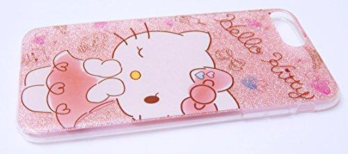 Hello Kitty Glitter - 3
