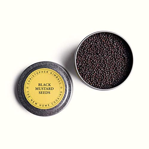 Milk Street Black Mustard Seeds