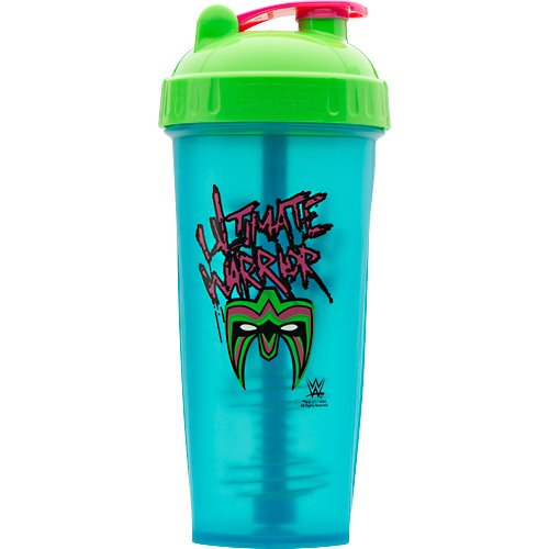 PerfectShaker WWE Series Ultimate Warrior Shaker Cup (800ml)