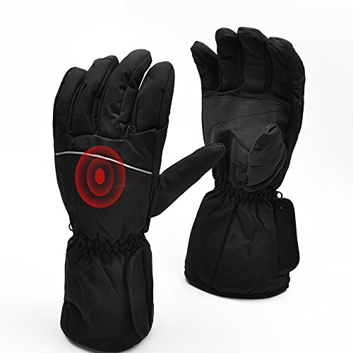 Battery Operated Gloves - 3