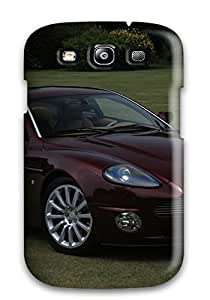 Tpu Case For Galaxy S3 With Aston Martin Vanquish 40