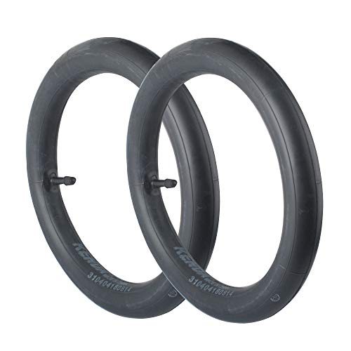 Wadoy Stroller Inner Tube 12.5 for Bob Revolution Se/Pro/Flex/Su/Ironman Jogging and Duallie Stroller Replacement Bob Front Tire Tube 12.5'' x 1.75/2.15