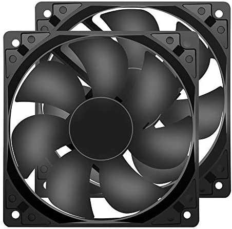Strong 120x120x25mm Computer Cooling 1600RPM product image