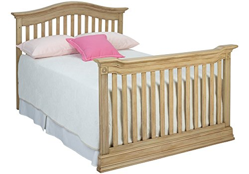 Baby Cache Montana Crib Full Size Conversion Kit Bed Rails