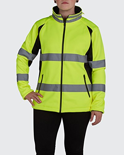 Utility Pro Polyester High Vis protector