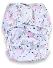 Rearz - Alpaca - Cloth Adult Swim Diaper