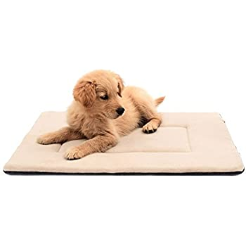DERICOR Dog Bed Crate Pad 30