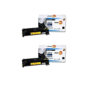 2-Pack High Yield New Compatible 05A CE505A 80A CF280A Premium Black Replacement Toner Cartridge For HP LaserJet P2035, P2035N, P2055, P2055DN, M425DN, M401DN, M401DNE, M401DW, M401N Printers
