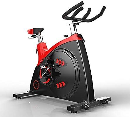 Bicicleta Estática Plegable, soporte de volante de inercia ...
