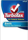 Software : TurboTax Basic + eFile 2008 (Old Version) [DOWNLOAD]