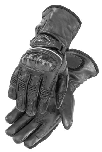 Firstgear Heated Carbon Gloves, L
