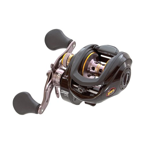 Lews Fishing Tournament MB Baitcast Reel, TS1HMB