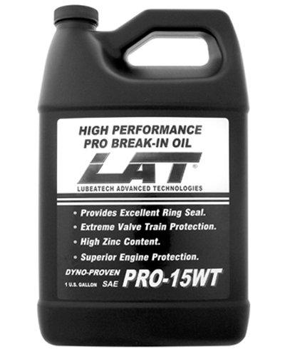 Lat 32198 – 1 G ' Pro ' 15 WT高パフォーマンスbreak-inオイル B00A529RF2