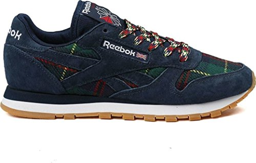 Reebok Classic Cl Lthr Uk Roots Size 7.5 Mujeres