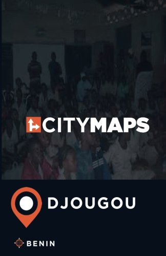 City Maps Djougou Benin