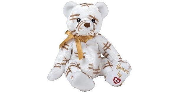 TY Beanie Baby - STARLIGHT the Bear