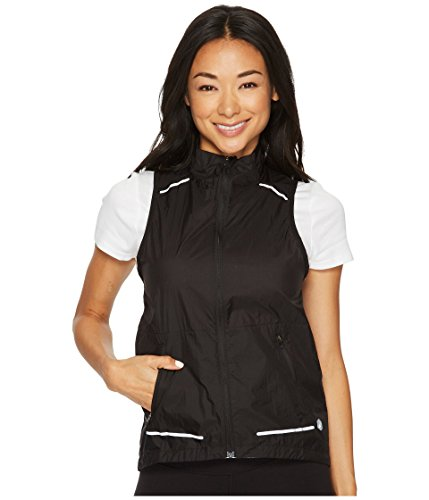 リダクター欠員時制[アシックス ASICS] レディース アウター コート Lite-Show Vest [並行輸入品]