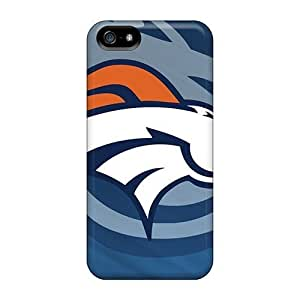 High Quality TianMao Denver Broncos Skin Specially Designed For IphoCase For Sumsung Galaxy S4 I9500 Cover