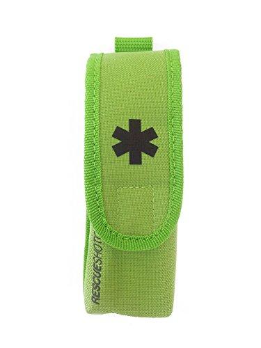 Rescue Shot Case Epipen Case (Green)