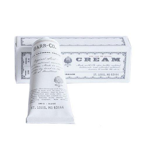 Oatmeal Hand Cream
