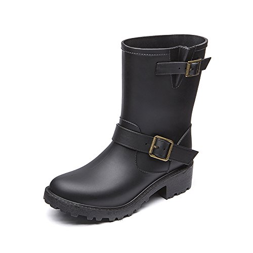 Motorcycle Boots For Girls - 1