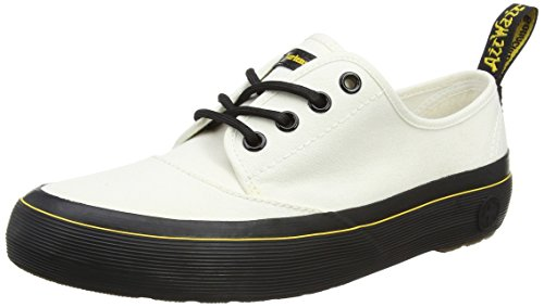 Dr. Martens Vrouwen Jacy Fashion Sneaker Wit