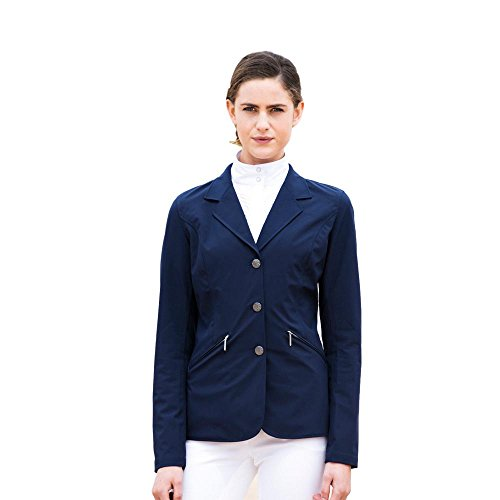 Horseware Ladies Competition Jacket - DARK NAVY\SMALL