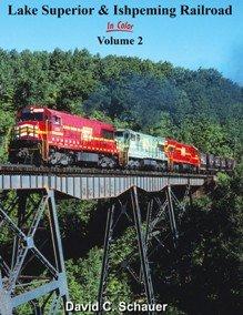 Morning Sun Books MSB1580 レイクスペリアイシュペミング RR Vol 2   B07CYT4PMK