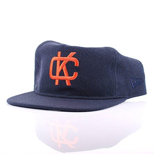 A NEW ERA Era - Gorra de béisbol - para Hombre Azul Azul Small-Medium