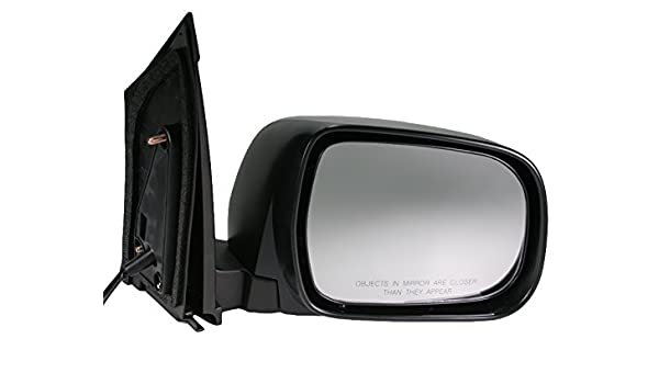 Power Side View Mirror Folding Passenger Right RH NEW for 04-10 Toyota Sienna