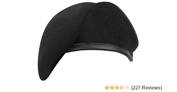 d15064431 Amazon.com: Rothco G.I. Type Inspection Ready Beret: Sports & Outdoors