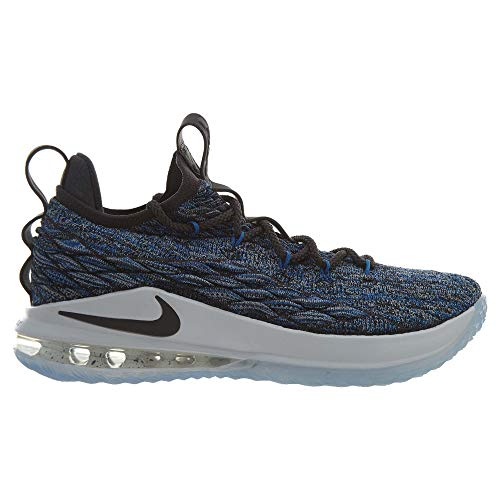 Multicolore thunder signal Low Xv Grey Blue Uomo Lebron Da black Fitness 400 Scarpe Nike vq80x1