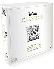 20% off Disney Classics DVD/Blu-ray Boxset