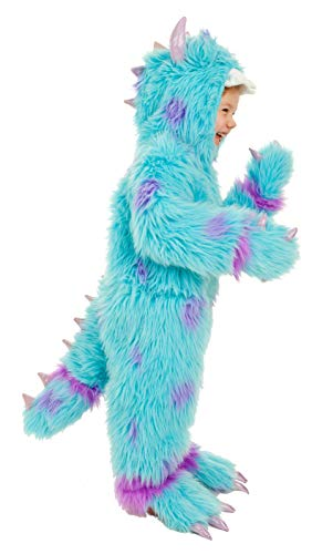 Sully From Monsters Inc Halloween Costume (Princess Paradise Kids' Toddler Sullivan The Monster, As As Shown,)
