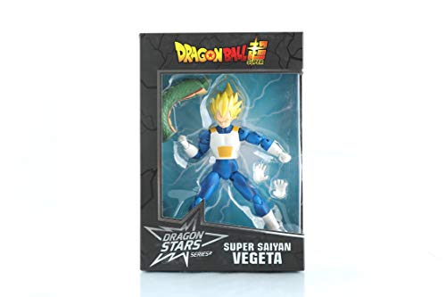 Dragon Ball Super - Dragon Stars Super Saiyan Vegeta Figure (Series 2)