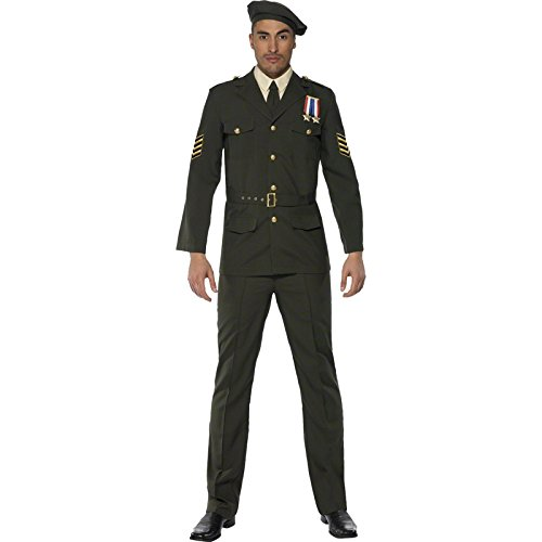 Smiffys Wartime Officer]()
