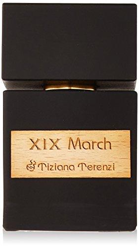 Tiziana Terenzi XIX March Cologne, 3.38 Ounce