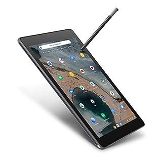 "Asus Chromebook Tablet CT100, 9.7"" Qxga Touchscreen, OP1 Hexa-core Processor, 4GB RAM, 32GB eMMC Storage, Rugged Military-Spec 810G, Dark Grey, K-12, Chrome OS, Includes Stylus, CT100PA-YS02T (B07QHFRV3M)   Amazon price tracker / tracking, Amazon price history charts, Amazon price watches, Amazon price drop alerts"