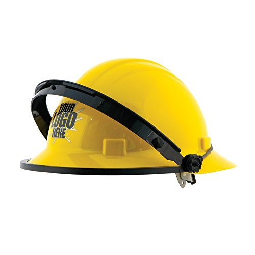 ERB 15183 E18 Nylon Face Shield Carrier ()