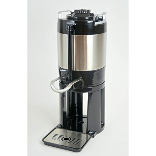 Marco Jet URN 1.5 Gallon / 6 Liter Coffee Dispenser Server 1700169