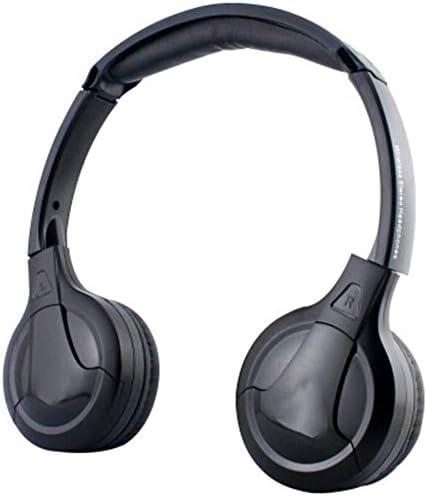 HNSYDS ブラックゲーミングヘッドセットシンプルな快適ヘッドセットコンピュータイヤホンイヤーパッド通気性の耳は聴覚障害の削減 ゲーミングヘッドセット