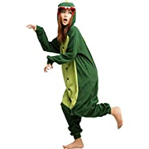 WOTOGOLD Animal Cosplay Costume Unisex Adult Pajamas