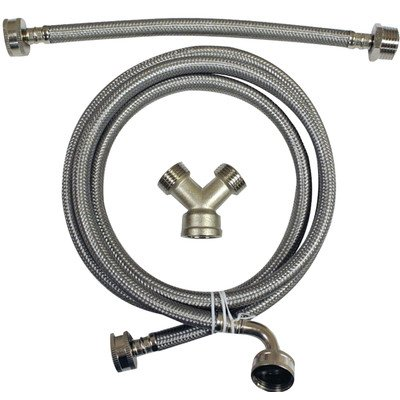 inlet hose adapter - 6