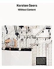 2G Essays: Kersten Geers: Without Content