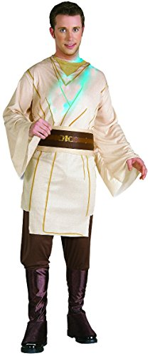 Star Wars Adults Mens Medium Jedi Knight Master Costume