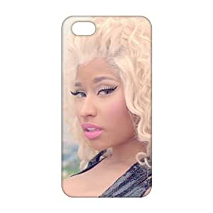 Cool-benz ?nicki minaj pound the alarm 3D Phone Case for iPhone 5s